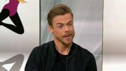 Dancing King: Derek Hough