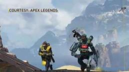 Fortnite Has New Rival in 'Apex Legends'