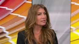 Genevieve Gorder Talks 'Trading Spaces'