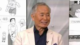 George Takei Talking 'They Called Us Enemy'