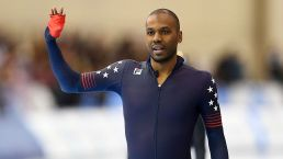 10 Fast Facts About Speedskating Star Shani Davis