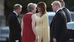 Photos: Melania Trump's Style