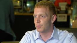 Holyoke's Young Mayor Challenges Powerful Congressman