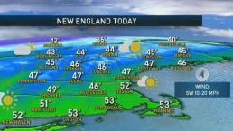 How Much Snow Will You Get? Snowfall in New England