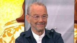 "Joel Grey Talks ""Fiddler On The Roof"""