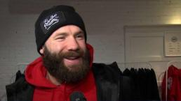 Julian Edelman Pop-Up Shop Open This Weekend in Boston