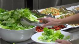Can Eating Leafy Greens Help Preserve Memory?