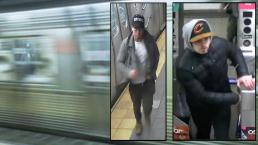 Man Hit by Subway Train After Attack: Police
