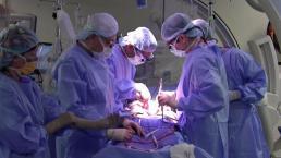 Meet UMass Memorial's Father-Son Surgery Team
