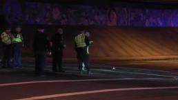 Pedestrian Hurt in Hit-and-Run in Somerville