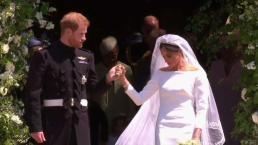 Royal Wedding Fashion Recap