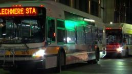 Shuttle Buses Replace Green Line Trains Wednesday Night