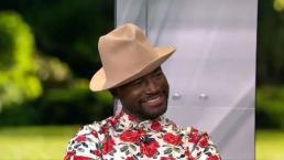 Taye Diggs on 'Set It Up'