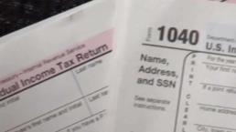 Tips When Filing Your Taxes