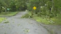 Tornado Touches Down on Cape, Causes Severe Damage
