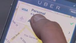 Uber Submits Patent to Detect Drunk Riders