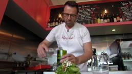 Uniquely Boston: Chef Ronsky's