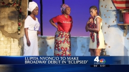 Lupita Nyong'o on Hollywood & Diversity