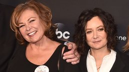 Barr Blames 'Roseanne' Cancellation On Sara Gilbert