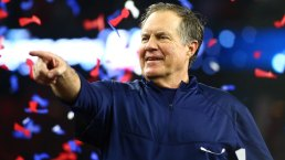 Robert Kraft Hopes Bill Belichick 'Coaches Till His 80s'