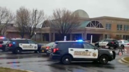 Shooter Wounds 2 Fellow Students at Md. High School