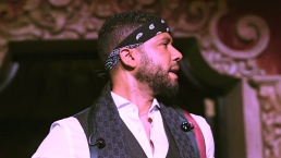 Jussie Smollett Considered Suspect in Chicago Case: Police