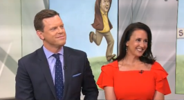 Christina & Willie Geist Chat New Book