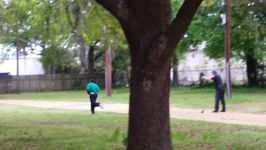 Ex-Cop Gets 20-Year Sentence in Walter Scott Shooting