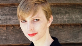 Chelsea Manning Shares First Photo of Herself After Prison