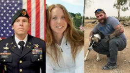 3 of 4 Americans Killed in Syria Explosion Identified