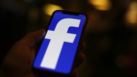 Facebook Shuts Hundreds More Russia-Linked Pages, Accounts