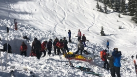 1 Dead After Avalanche Rescue at New Mexico Ski Resort