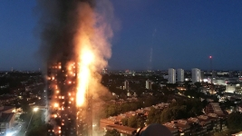 Deadly London Tower Blaze: Manslaughter Charges Possible