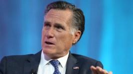Romney to Announce Utah Senate Campaign Thursday: Sources