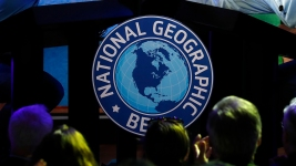 Just 4 of the 54 Kids in the Nat Geo Bee Are Girls