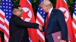 North Korea Hasn't Met Its Promise to Return US War Remains