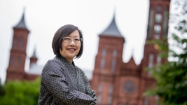 Asian Americans Push for Smithsonian Gallery of Their Own