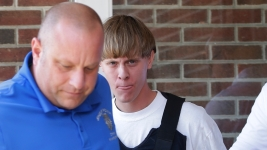 Charleston Shooter Moved to Death Row at Indiana Prison