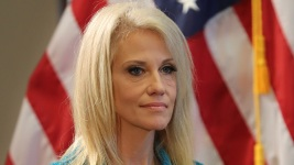 Kellyanne Conway Tells Trump Supporters to Ignore Critics