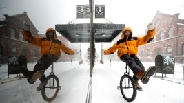Bitter Cold Sets in as Winter Storm Wreaks Havoc on Travel