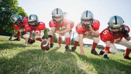 Concussion PSA Compares Youth Football Dangers to Smoking
