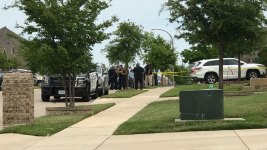 Police Investigating After 4 Bodies Found in Texas Home