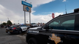 El Paso Mass Shooting Suspect Pleads Not Guilty in 22 Deaths