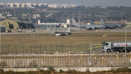 Questions Arise About Nuclear Weapons at Base in Turkey