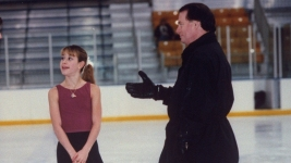 Olympic Skating Coach Banned Due to Sexual Misconduct Claims
