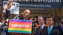 Rep. Cummings Remembered as Champion for Disenfranchised