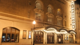 Man Shouts 'Heil Hitler!' at Baltimore Theater, Causing Panic