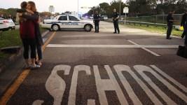 How Investigators Say the Florida School Shooting Unfolded