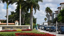 WH: Next G-7 to Be Held at Trump Golf Resort in Miami