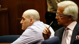 Jury Finds 'Hollywood Ripper' Was Sane at Time of Murders